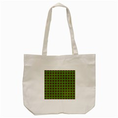 Christmas Paper Wrapping Patterns Tote Bag (cream)