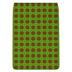 Christmas Paper Wrapping Patterns Flap Covers (L)