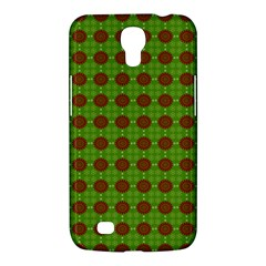 Christmas Paper Wrapping Patterns Samsung Galaxy Mega 6 3  I9200 Hardshell Case