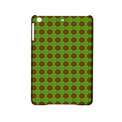 Christmas Paper Wrapping Patterns Ipad Mini 2 Hardshell Cases