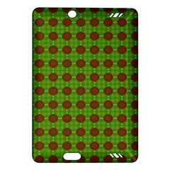 Christmas Paper Wrapping Patterns Amazon Kindle Fire Hd (2013) Hardshell Case