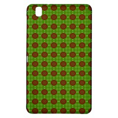 Christmas Paper Wrapping Patterns Samsung Galaxy Tab Pro 8 4 Hardshell Case