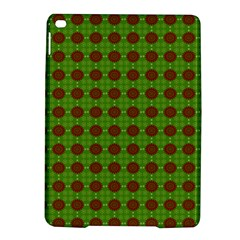 Christmas Paper Wrapping Patterns Ipad Air 2 Hardshell Cases