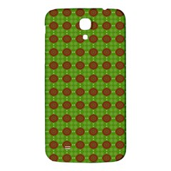 Christmas Paper Wrapping Patterns Samsung Galaxy Mega I9200 Hardshell Back Case