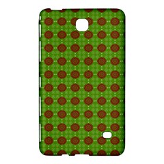 Christmas Paper Wrapping Patterns Samsung Galaxy Tab 4 (7 ) Hardshell Case