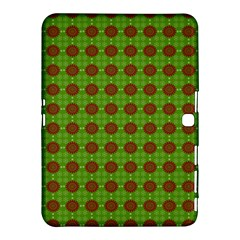 Christmas Paper Wrapping Patterns Samsung Galaxy Tab 4 (10 1 ) Hardshell Case