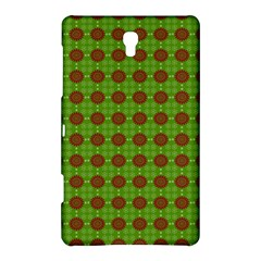 Christmas Paper Wrapping Patterns Samsung Galaxy Tab S (8.4 ) Hardshell Case