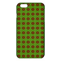 Christmas Paper Wrapping Patterns iPhone 6 Plus/6S Plus TPU Case