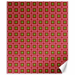 Christmas Paper Wrapping Canvas 20  x 24