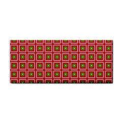 Christmas Paper Wrapping Cosmetic Storage Cases