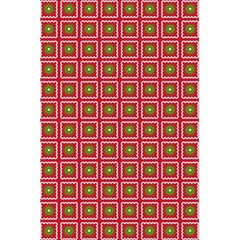Christmas Paper Wrapping 5 5  X 8 5  Notebooks