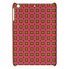 Christmas Paper Wrapping Apple Ipad Mini Hardshell Case