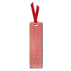 Christmas Paper Wrapping Small Book Marks