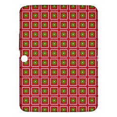 Christmas Paper Wrapping Samsung Galaxy Tab 3 (10 1 ) P5200 Hardshell Case