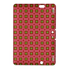 Christmas Paper Wrapping Kindle Fire Hdx 8 9  Hardshell Case