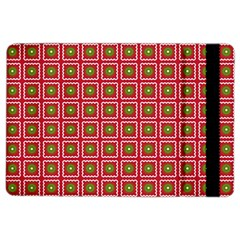 Christmas Paper Wrapping iPad Air 2 Flip