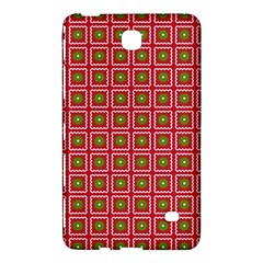 Christmas Paper Wrapping Samsung Galaxy Tab 4 (7 ) Hardshell Case