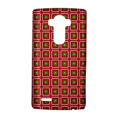 Christmas Paper Wrapping LG G4 Hardshell Case