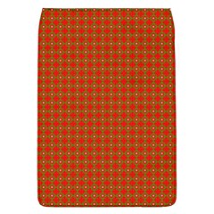 Christmas Paper Wrapping Paper Pattern Flap Covers (L)