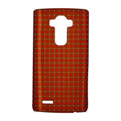 Christmas Paper Wrapping Paper Pattern LG G4 Hardshell Case