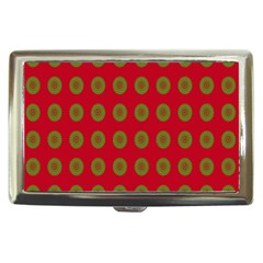 Christmas Paper Wrapping Paper Cigarette Money Cases