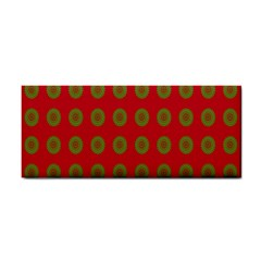 Christmas Paper Wrapping Paper Cosmetic Storage Cases