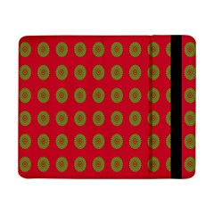 Christmas Paper Wrapping Paper Samsung Galaxy Tab Pro 8.4  Flip Case