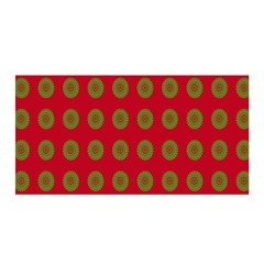 Christmas Paper Wrapping Paper Satin Wrap