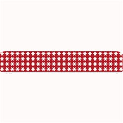 Christmas Paper Wrapping Paper Small Bar Mats