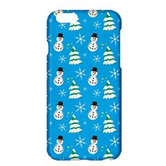 Christmas Pattern Apple iPhone 6 Plus/6S Plus Hardshell Case