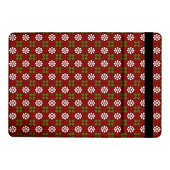 Christmas Paper Wrapping Pattern Samsung Galaxy Tab Pro 10.1  Flip Case