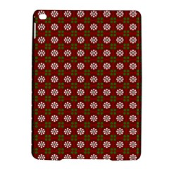 Christmas Paper Wrapping Pattern Ipad Air 2 Hardshell Cases