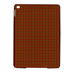 Christmas Paper Wrapping Paper Ipad Air 2 Hardshell Cases
