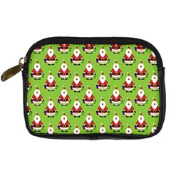 Christmas Santa Santa Claus Digital Camera Cases