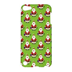 Christmas Santa Santa Claus Apple iPod Touch 5 Hardshell Case