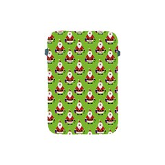 Christmas Santa Santa Claus Apple iPad Mini Protective Soft Cases