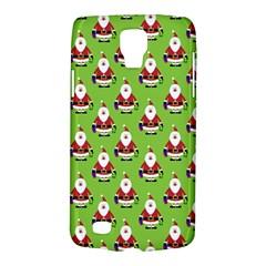 Christmas Santa Santa Claus Galaxy S4 Active