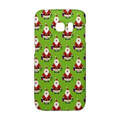 Christmas Santa Santa Claus Galaxy S6 Edge
