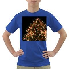Christmas Tree Dark T Shirt
