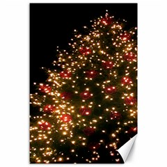 Christmas Tree Canvas 24  x 36