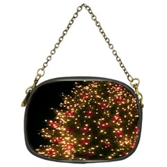 Christmas Tree Chain Purses (Two Sides)