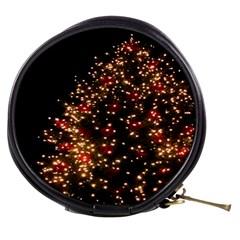 Christmas Tree Mini Makeup Bags