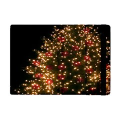 Christmas Tree Apple iPad Mini Flip Case