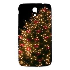 Christmas Tree Samsung Galaxy Mega I9200 Hardshell Back Case