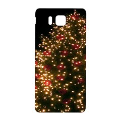 Christmas Tree Samsung Galaxy Alpha Hardshell Back Case