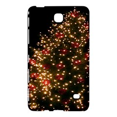 Christmas Tree Samsung Galaxy Tab 4 (8 ) Hardshell Case