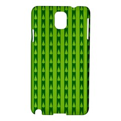 Christmas Tree Background Xmas Samsung Galaxy Note 3 N9005 Hardshell Case