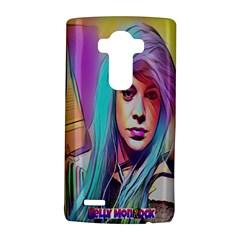 DRAG ON GO LG G4 Hardshell Case