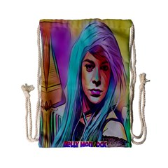 DRAG ON GO Drawstring Bag (Small)