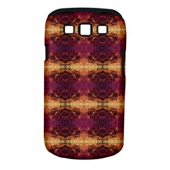 Burning Bushes Samsung Galaxy S Iii Classic Hardshell Case (pc+silicone)